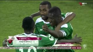 الأهلي يهزم بطل الدوري القطري .. وينهي الموسم في المركز السادس - الأهلي.كوم