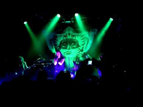 Moonspell - Malignia @ Button Factory, Dublin, 2016 [HD] mp3