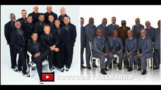 Grupo Niche VS El Gran Combo - Salsa Mix VOL. 1 [ROMANTICAS] (Grandes Exitos) | 2017