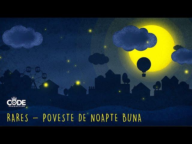 Rares - Poveste de noapte buna