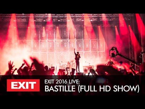 EXIT 2016 | Bastille Live FULL Concert HD Show