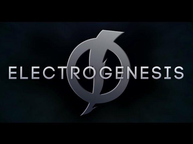 Electrogenesis (2015) Static Shock Fan Film