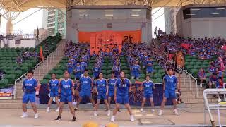 cfss的Orange House - Athletic Meet 1718 Cheering相片