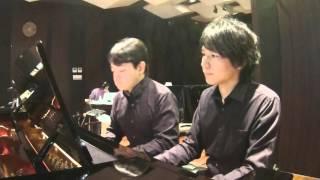 【PV】2016.04.21 三谷弘貴&鈴木啓資デュオ・リサイタル ~ピアノで語らう「詩」~