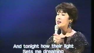Moonlight Serenade ムーンライト・セレナード Pegi Hayama ペギー葉山.