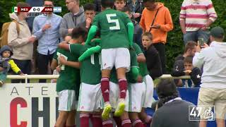 [REPLAY] FINALE NATIONS - MATCH MEXIQUE / ARGENTINE - LUNDI 22 AVRIL 2019 - (2/2)