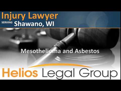 Shawano Injury Lawyer - Wisconsin