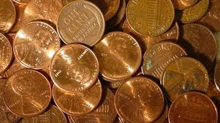 American Copper Penny Hoarding - Perfect Time to Start!