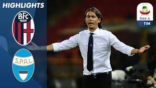 Bologna 0-1 SPAL   Un vero e proprio siluro di Kurtić garantisce alla SPAL una vittoria   Serie A