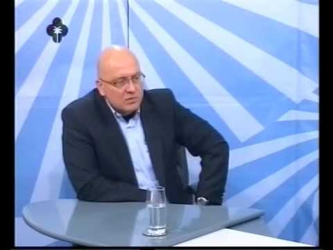Vladan Vukosavljevic (TV Palma plus 31. 03. 2012.)