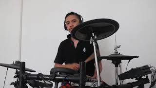 Drum Cover Protonema-Rinduku Adinda