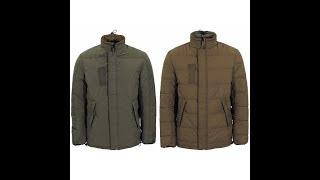 Обзор куртки двухсторонней армии Голландии, олива/койот, как новая