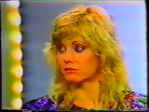 Olivia Newton-John • The Don Lane Show (1980.08.21)