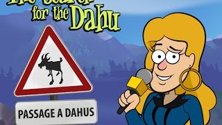 The Search for the Dahu - Walkthrough