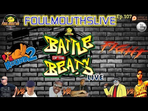 battle of the beats (LIVE)