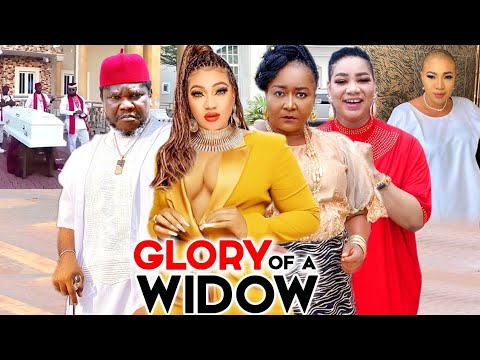 Download GLORY OF A WIDOW Complete Movie ( Trending Full HD) Queeneth Hilbert 2021 Blockbuster NollywoodMovie