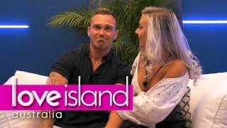 Eden and Erin meet the in-laws   Love Island Australia 2018