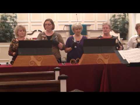 FBC Stantonsburg Bell Choir