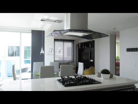 Extraordinario penthouse en Alamos. Pereira - Colombia. Apartamento.