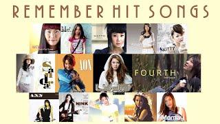 เพลงเพราะที่คิดถึง : Remember Hit Songs [RS Music Longplay]