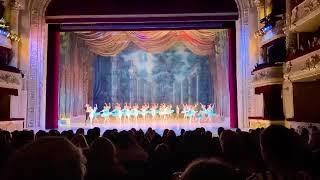 Театр Оперы и Балета в Киеве
