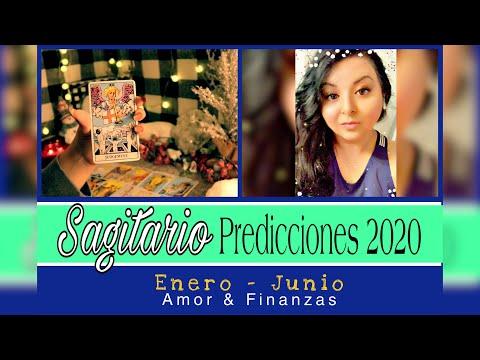 Sagitario ♐️ El Mejor Año Para Ti! 🥳💘💰Predicciones 2020 Tarot Amor Y Trabajo (Enero - Junio)