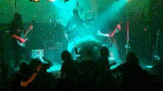 Cunt Grinder Vol. 3 - Erfurt - From Hell - Chaos Empire - 13-02-2010