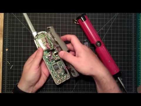 Panasonic kx tga542cm user manual.