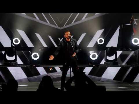 Pablo Alborán | 'La llave' & 'Tu refugio' - Presentación 'Tour Prometo'