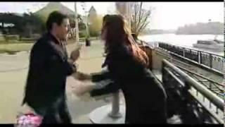 Gran cuñado Sergio Massa y Cristina en tigre (Showmatch 2009)