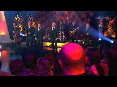 Countin' Flowers On The Wall - Robert Mizzell, Jimmy Buckley & Patrick Feeney