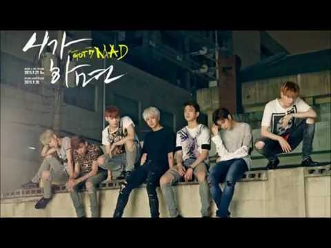 GOT7- Tic Tic Tok 3D Audio
