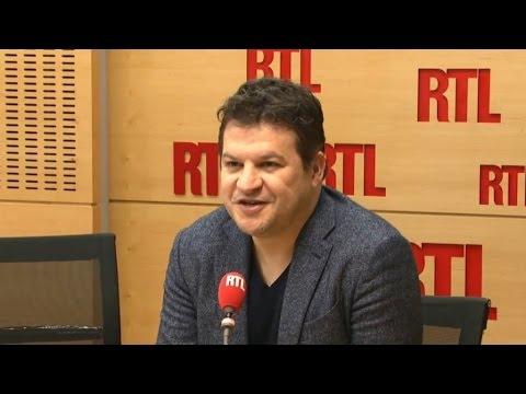 Guillaume Musso présente son nouveau roman