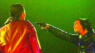 ไฟรัก clash army rock concert