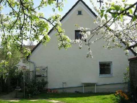 Schönes ehemaliges Bauernhäuschen in Ostwürthemberg Landkreis Heidenheim in Dischingen