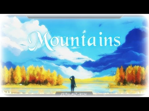 Nightstep - Mountains