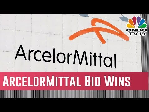 CNBC-TV18's Newsbreak Confirmed: ArcelorMittal's Bid Approved By CoC | Business Lunch