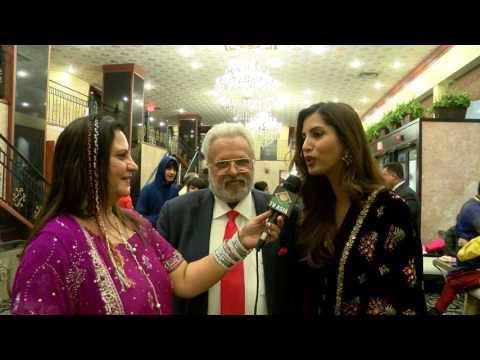 Interviewing Shalli Kumar and Manasvi