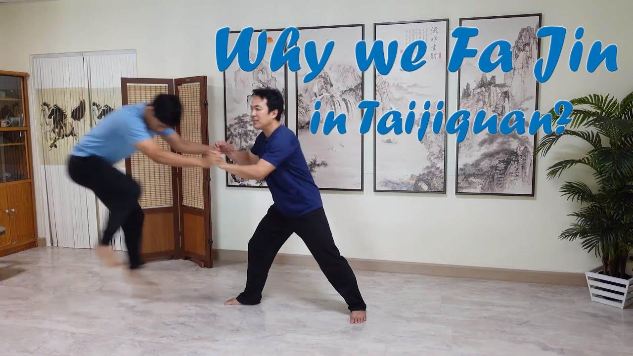 Download Why we train Fa Jin in Yang Taiji Quan?