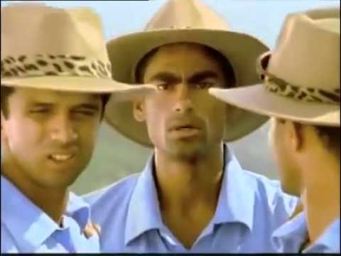 Indian cricket pepsi ad old net