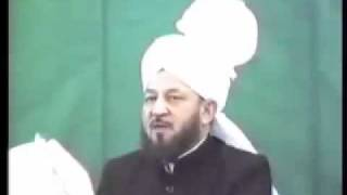 Question - Was Ahmadiyya Muslim Jamaat Planted by the British (Mirza Tahir Ahmed) 3-6..