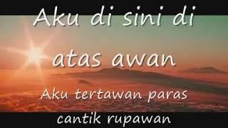 Lagu Algazali: Kurayu Bidadari