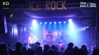 Ice Rock Festival 2015: Morgana Lefay