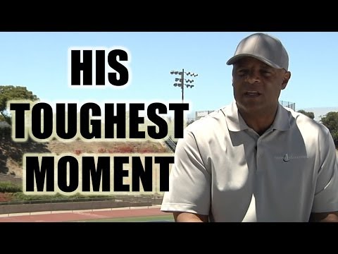 Warren Moon: His toughest moments