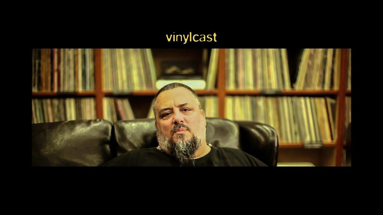 Β.D.Foxmoor - vinylcast 1o
