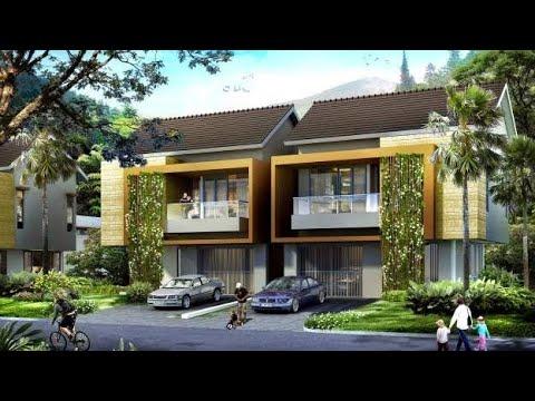desain-terrace-depan-rumah-up-slope-viridis-mountis-sentul-city-bogor