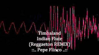 Timbaland - Indian Flute (Reggaeton REMIX)