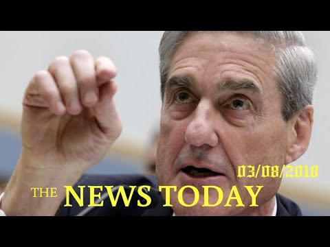 U.S. Special Counsel Probes Seychelles Meeting With Russian: Washington Post | News Today | 03/...