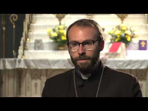 75 Years of St. John - Faith, Hope and Love
