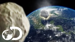 🔴Scientists Predict That Meteor Will Collide With Earth In 2029 | Discovery UK